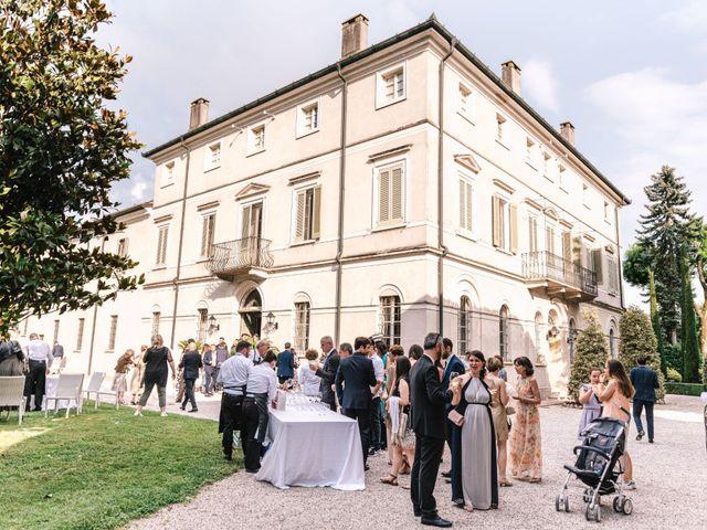 Il matrimonio di Michele e Francesca a Mantova, Mantova 42