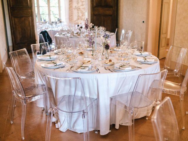 Il matrimonio di Michele e Francesca a Mantova, Mantova 44