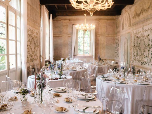 Il matrimonio di Michele e Francesca a Mantova, Mantova 45