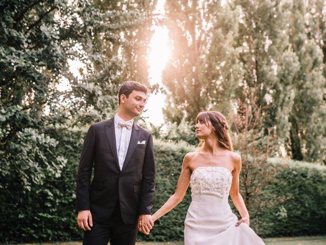 Il matrimonio di Michele e Francesca a Mantova, Mantova 50