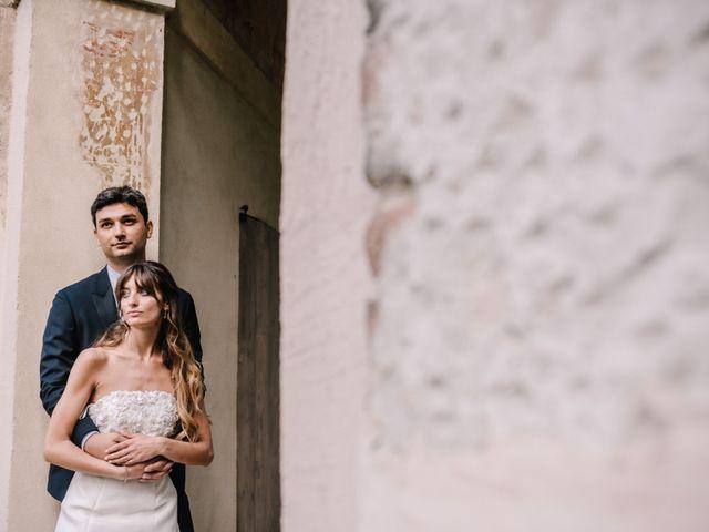 Il matrimonio di Michele e Francesca a Mantova, Mantova 51