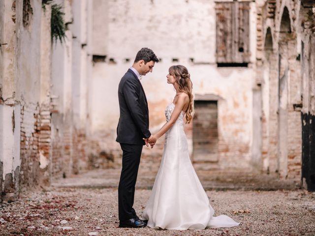 Il matrimonio di Michele e Francesca a Mantova, Mantova 58
