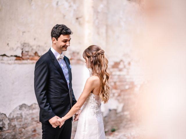 Il matrimonio di Michele e Francesca a Mantova, Mantova 59
