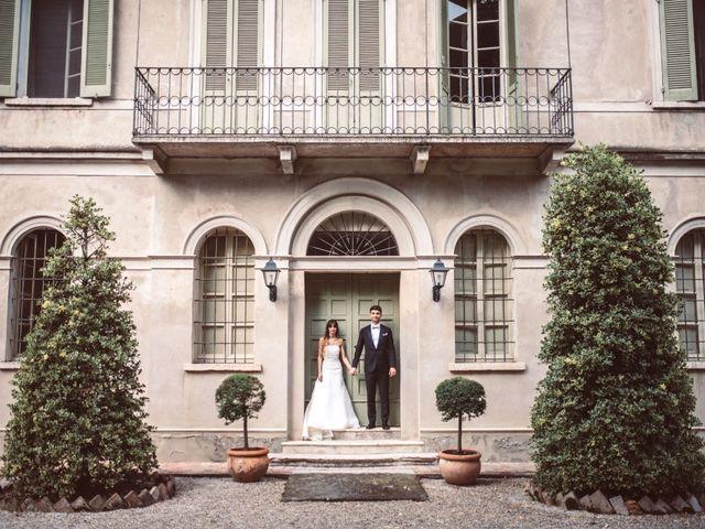 Il matrimonio di Michele e Francesca a Mantova, Mantova 60