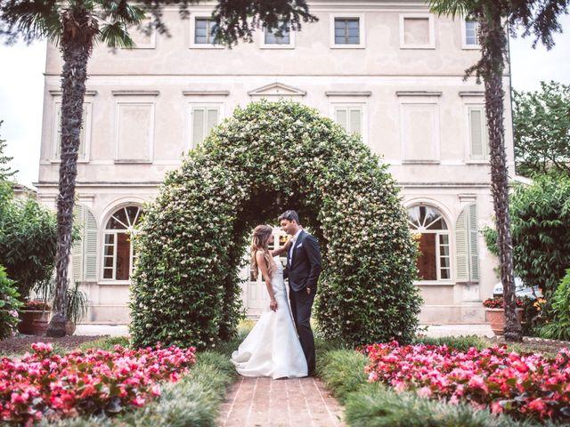 Il matrimonio di Michele e Francesca a Mantova, Mantova 62