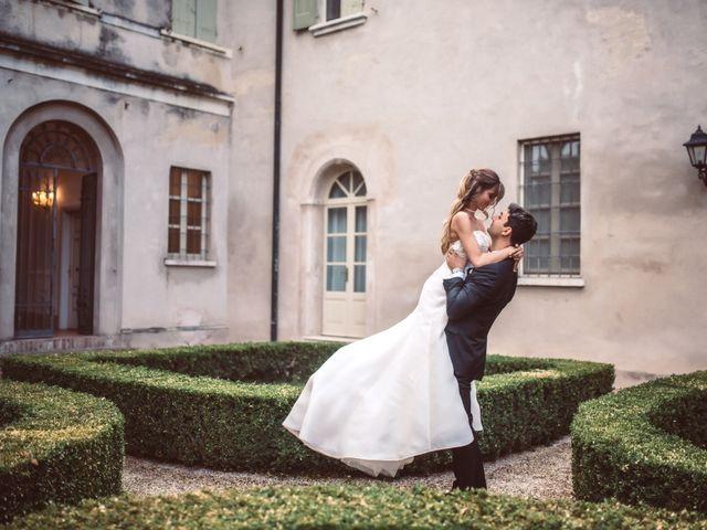 Il matrimonio di Michele e Francesca a Mantova, Mantova 63