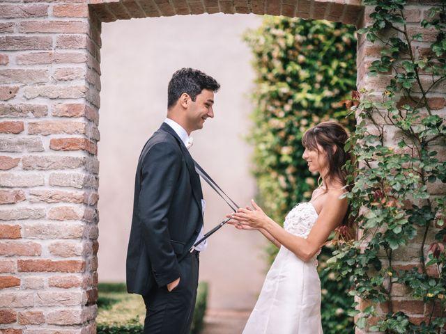 Il matrimonio di Michele e Francesca a Mantova, Mantova 65