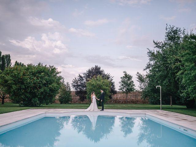 Il matrimonio di Michele e Francesca a Mantova, Mantova 66