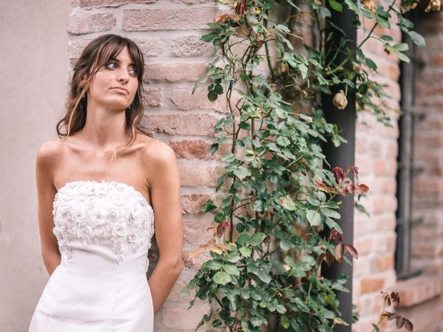 Il matrimonio di Michele e Francesca a Mantova, Mantova 67