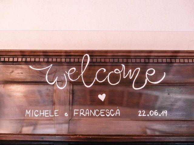Il matrimonio di Michele e Francesca a Mantova, Mantova 68