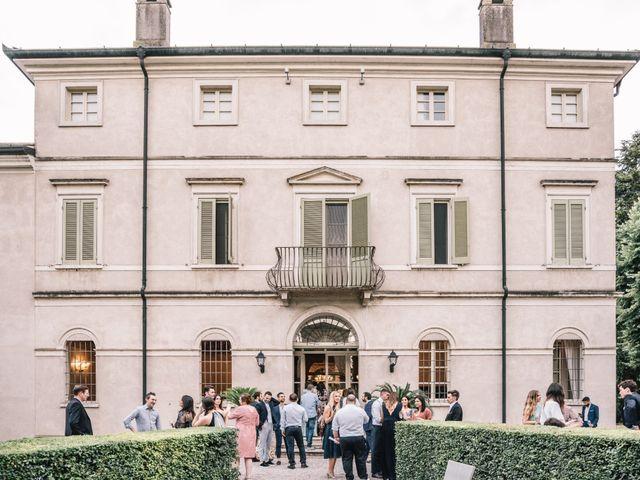 Il matrimonio di Michele e Francesca a Mantova, Mantova 70