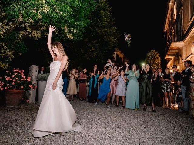 Il matrimonio di Michele e Francesca a Mantova, Mantova 72