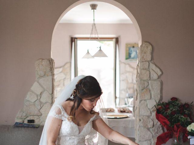 Il matrimonio di Emanuele e Greta a Ferentino, Frosinone 5