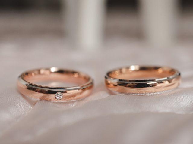 Il matrimonio di Emanuele e Greta a Ferentino, Frosinone 6