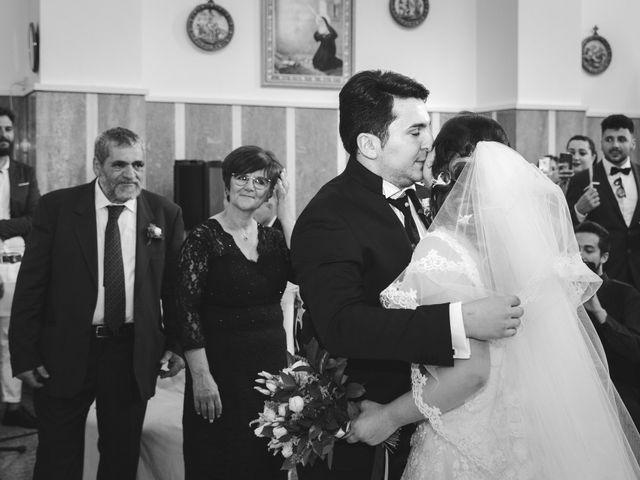 Il matrimonio di Emanuele e Greta a Ferentino, Frosinone 9