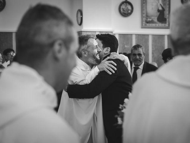 Il matrimonio di Emanuele e Greta a Ferentino, Frosinone 10