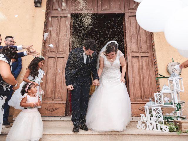 Il matrimonio di Emanuele e Greta a Ferentino, Frosinone 14