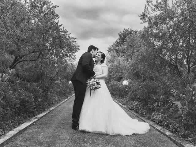 Il matrimonio di Emanuele e Greta a Ferentino, Frosinone 19