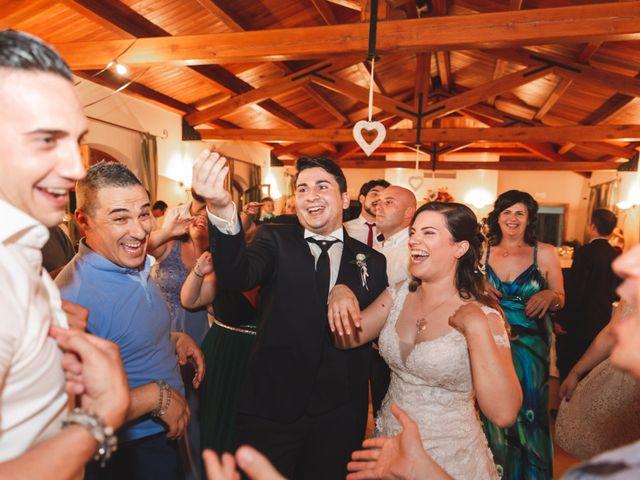 Il matrimonio di Emanuele e Greta a Ferentino, Frosinone 22