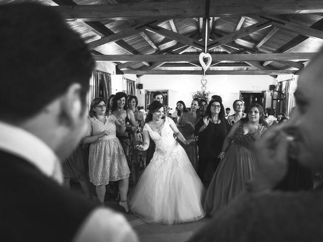Il matrimonio di Emanuele e Greta a Ferentino, Frosinone 2