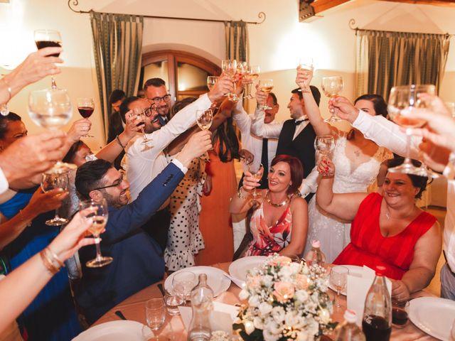 Il matrimonio di Emanuele e Greta a Ferentino, Frosinone 23