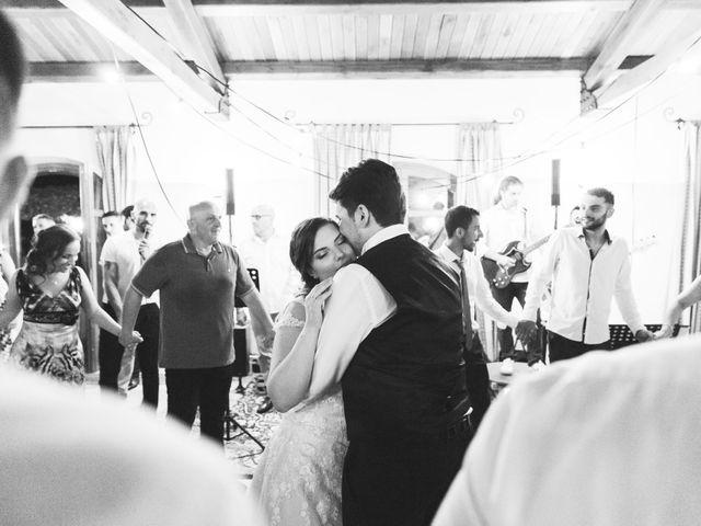 Il matrimonio di Emanuele e Greta a Ferentino, Frosinone 24