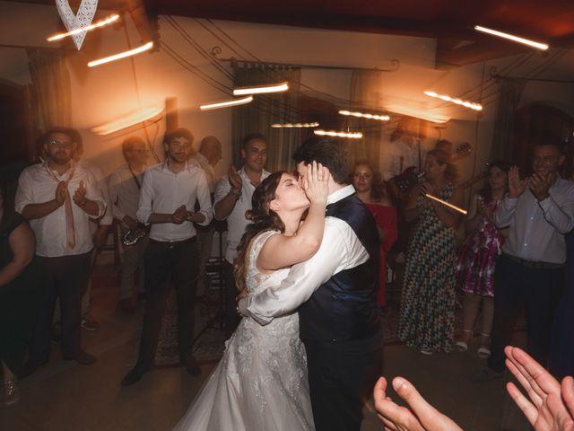 Il matrimonio di Emanuele e Greta a Ferentino, Frosinone 25