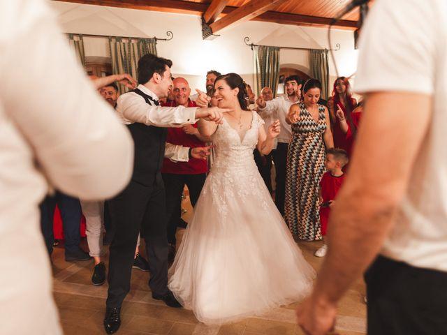 Il matrimonio di Emanuele e Greta a Ferentino, Frosinone 26