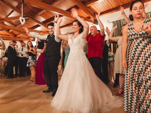 Il matrimonio di Emanuele e Greta a Ferentino, Frosinone 27