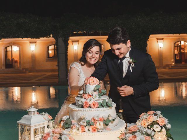 Il matrimonio di Emanuele e Greta a Ferentino, Frosinone 30