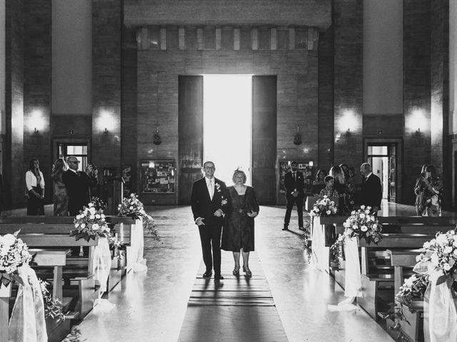 Il matrimonio di Ambrogio e Michela a Roma, Roma 10