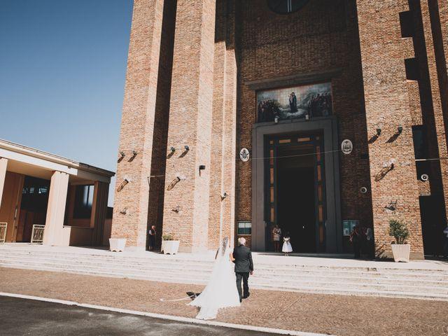 Il matrimonio di Ambrogio e Michela a Roma, Roma 11