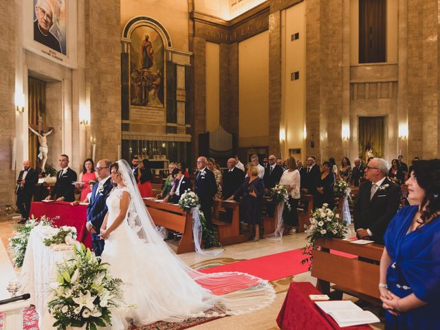 Il matrimonio di Ambrogio e Michela a Roma, Roma 13