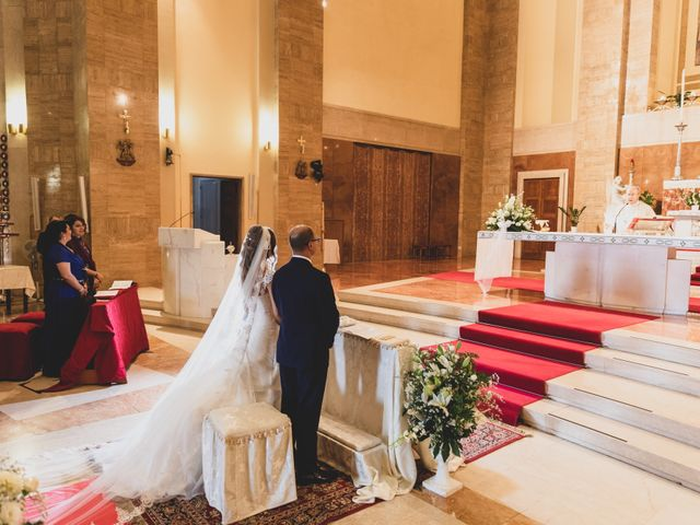 Il matrimonio di Ambrogio e Michela a Roma, Roma 14