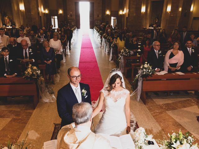 Il matrimonio di Ambrogio e Michela a Roma, Roma 16