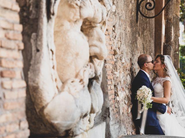 Le nozze di Michela e Ambrogio