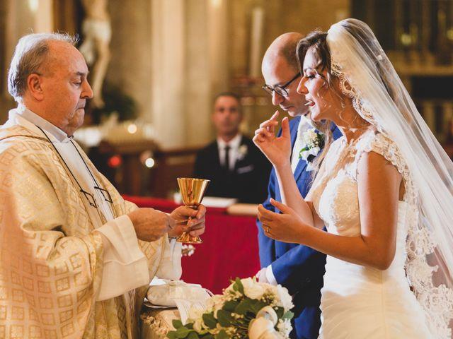 Il matrimonio di Ambrogio e Michela a Roma, Roma 49