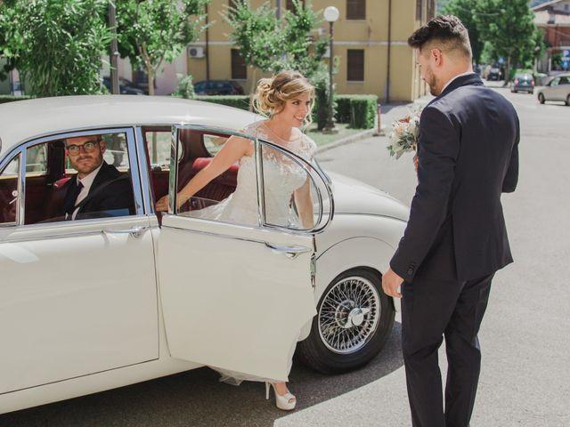 Il matrimonio di Ivan e Giorgia a Cesenatico, Forlì-Cesena 10