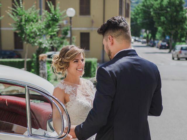 Il matrimonio di Ivan e Giorgia a Cesenatico, Forlì-Cesena 11