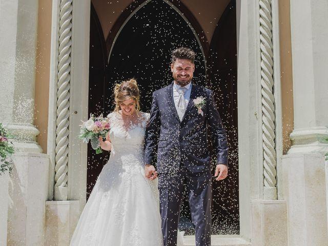 Il matrimonio di Ivan e Giorgia a Cesenatico, Forlì-Cesena 12