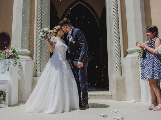 Il matrimonio di Ivan e Giorgia a Cesenatico, Forlì-Cesena 13