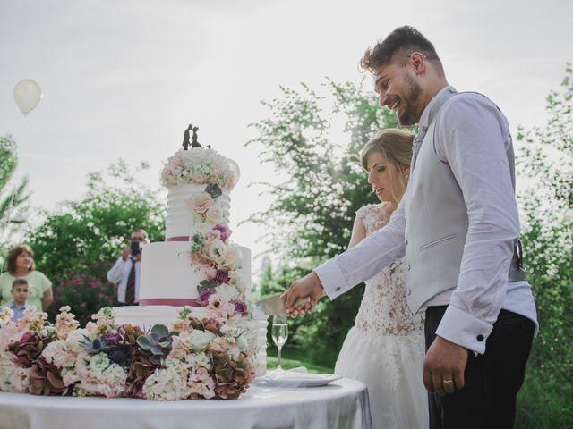 Il matrimonio di Ivan e Giorgia a Cesenatico, Forlì-Cesena 15