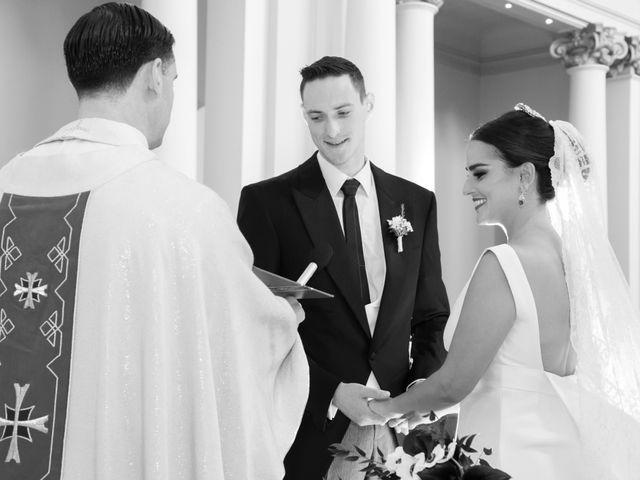 Il matrimonio di Joseph e Pilar a Roma, Roma 18
