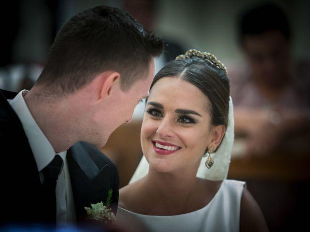 Il matrimonio di Joseph e Pilar a Roma, Roma 21