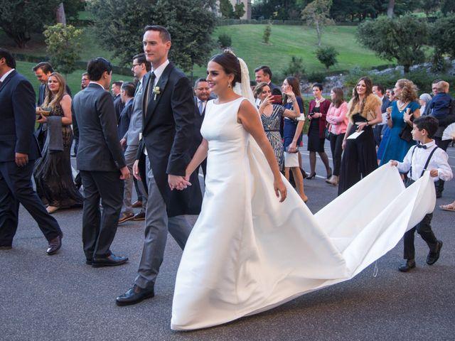 Il matrimonio di Joseph e Pilar a Roma, Roma 28