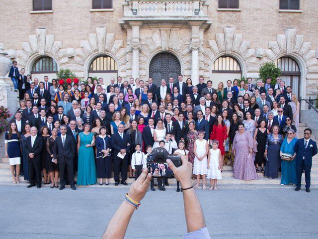 Il matrimonio di Joseph e Pilar a Roma, Roma 30