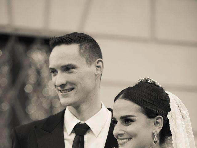 Il matrimonio di Joseph e Pilar a Roma, Roma 36