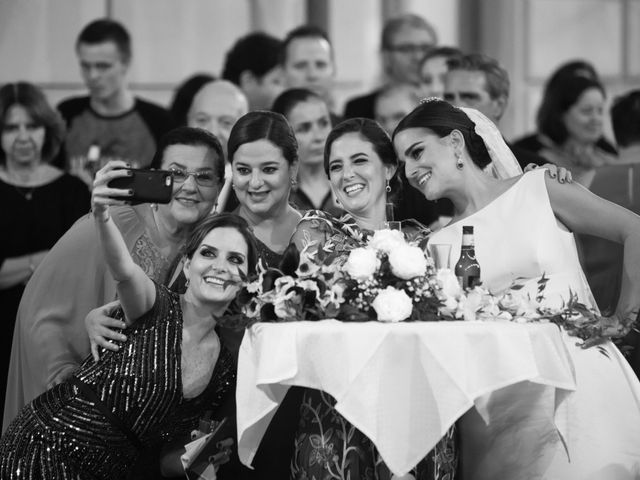 Il matrimonio di Joseph e Pilar a Roma, Roma 39