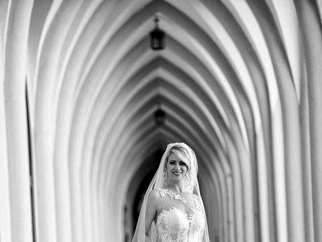 Il matrimonio di Marzia e Giuseppe a Grottaferrata, Roma 5