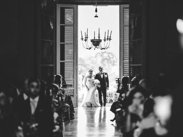 Il matrimonio di Gianluca e Natascha a Lucca, Lucca 12